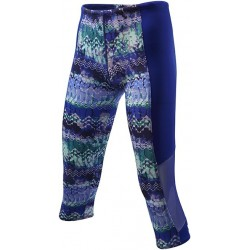 Emerald Lake Flex Splice Capri