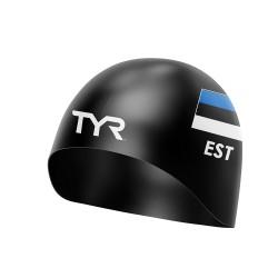 Estonia Swim Cap