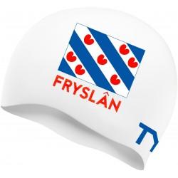 Fryslan Swim Cap