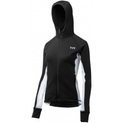 Female Victory Warm-Up Jacket