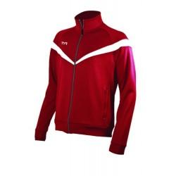 Male Warm-Up Jacket