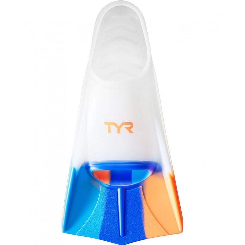Stryker Silicone Fins