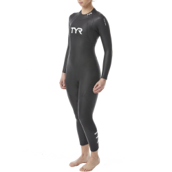 Women's Hurricane Wetsuit Cat 1